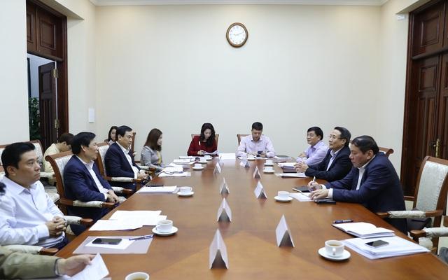 Bộ trưởng Nguyễn Ngọc Thiện: Lãnh đạo tỉnh Quảng Trị cần phải xác định đây là thời kỳ đặt nền móng về phát triển du lịch trên địa bàn - Ảnh 1.