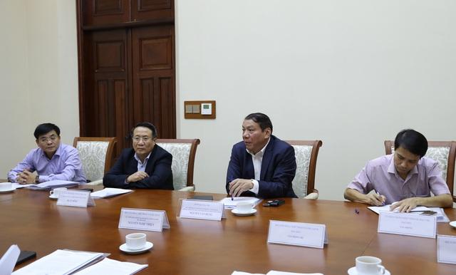 Bộ trưởng Nguyễn Ngọc Thiện: Lãnh đạo tỉnh Quảng Trị cần phải xác định đây là thời kỳ đặt nền móng về phát triển du lịch trên địa bàn - Ảnh 2.