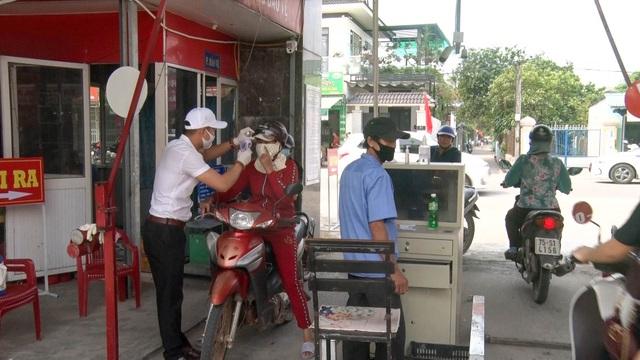Huế vận động các khách sạn đủ tiêu chí đón khách cách ly tập trung - Ảnh 1.