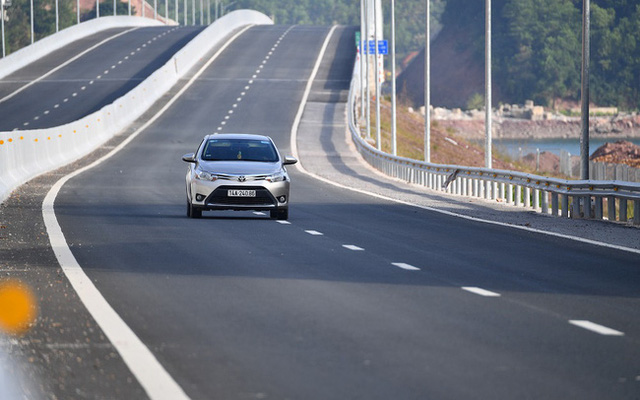 Đầu tư hạ tầng giao thông vì sao doanh nghiệp tư nhân không còn mặn mà? - Ảnh 1.
