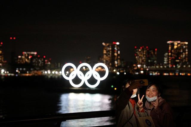 IOC vào cuộc, nhất quyết  tổ chức Olympic Tokyo 2020 đúng kế hoạch - Ảnh 1.
