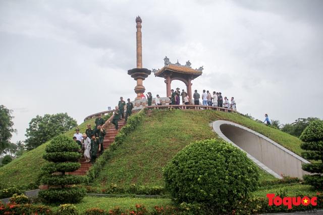 Bắt đầu từ hôm nay (18/3), Quảng Trị ngừng đón khách phòng dịch Covid-19 - Ảnh 1.