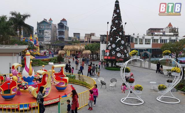 Thái Bình chỉ đạo dừng không tổ chức các tour du lịch đón khách từ tỉnh ngoài về địa bàn - Ảnh 1.