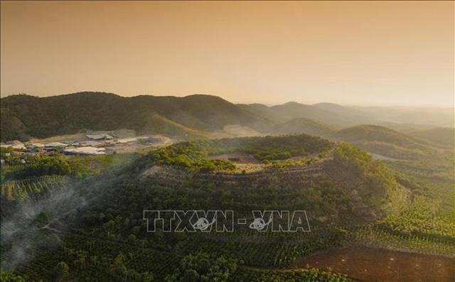 Đắk Nông thúc đẩy phát triển du lịch Công viên địa chất toàn cầu - Ảnh 1.