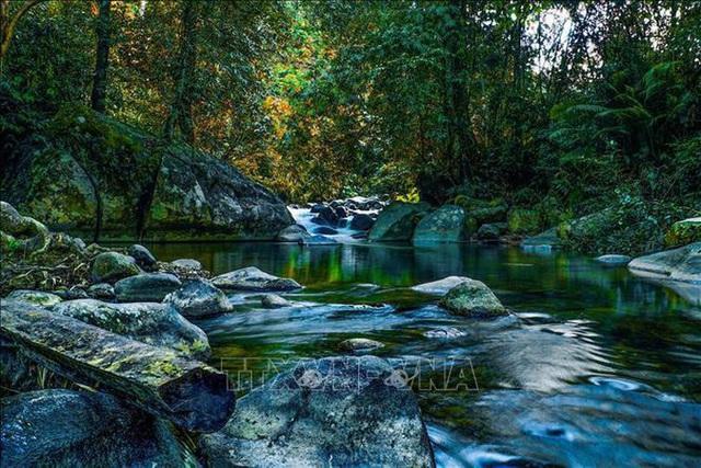 Đắk Nông thúc đẩy phát triển du lịch Công viên địa chất toàn cầu - Ảnh 2.