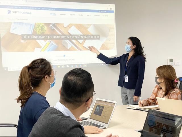 Bộ GDĐT yêu cầu các trường đại học bảo đảm chất lượng đào tạo từ xa - Ảnh 1.