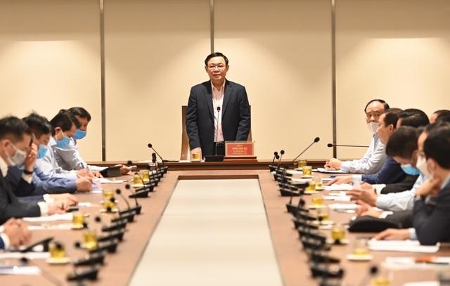 """Bí thư Thành ủy Hà Nội: """"Khẩn trương đề xuất đưa các khách sạn vào cách ly tập trung"""" - Ảnh 2."""