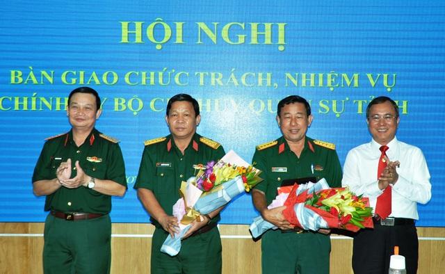 Nhân sự mới của Bộ Ngoại giao, Bộ Quốc phòng  - Ảnh 2.