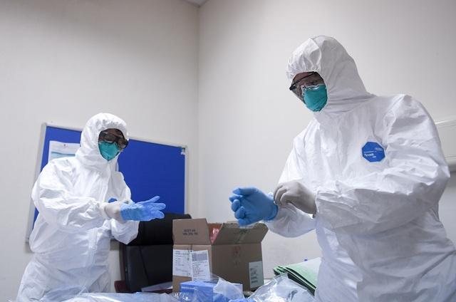 Công bố thêm 1 ca mắc COVID-19 tại Ninh Bình - Ảnh 1.
