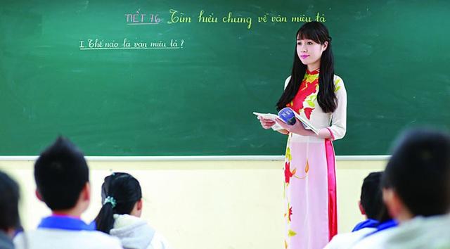 Hà Nội: Tiếp tục hoãn thi tuyển viên chức giáo dục thêm hơn 1 tháng - Ảnh 1.