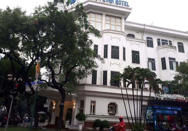 156 cơ sở lưu trú, khách sạn được chọn làm nơi cách ly phòng chống dịch bệnh - Ảnh 1.