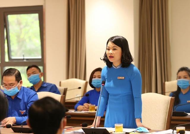 Bí thư Thành ủy Hà Nội: Thanh niên cần phát huy vai trò là lực lượng xung kích và gương mẫu - Ảnh 2.