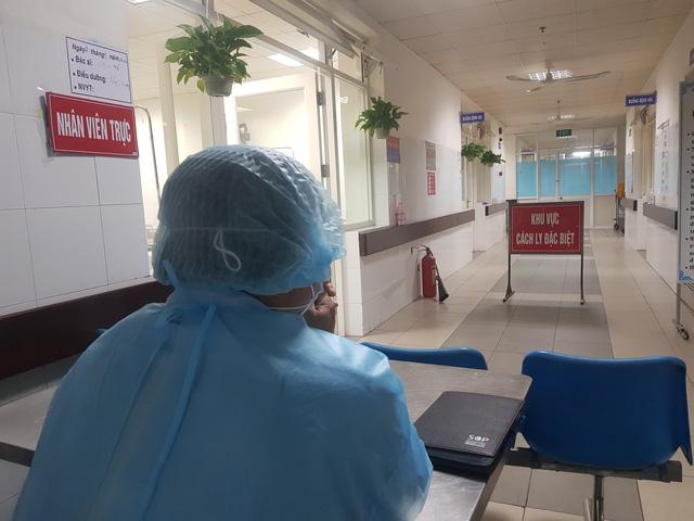 Tin vui: 3 bệnh nhân Covid-19 ở Đà Nẵng được chữa khỏi, sẽ xuất viện vào ngày 27/3 - Ảnh 1.