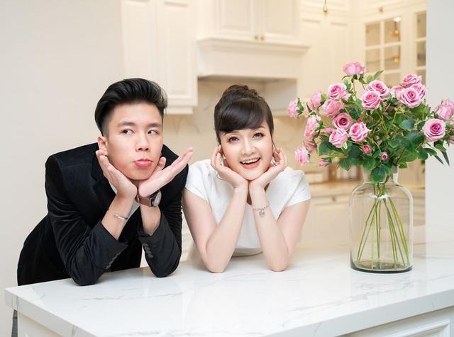 Vân Dung hé lộ cuộc sống ở nhà không chạy show mùa dịch  - Ảnh 3.