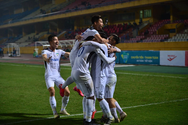 7 SVĐ phía bắc nằm trong phương án thi đấu tập trung giai đoạn lượt đi V-League 2020 - Ảnh 1.
