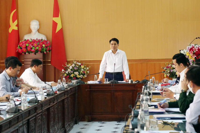 """Thông tin 20 ca dương tính """"lang thang"""" ở Hà Nội: Đó chỉ là dự đoán khoa học, cảnh báo cho người dân để nhận thức rõ nguy cơ - Ảnh 1."""