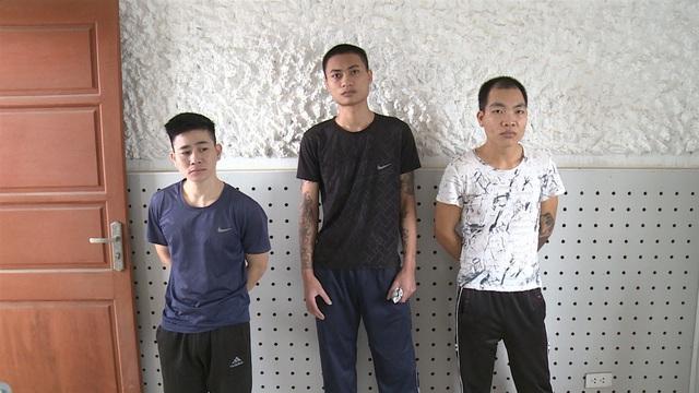 Tin vào cuộc sống giàu sang ở Trung Quốc, nhiều cô gái bị lừa đưa vào động mại dâm - Ảnh 1.