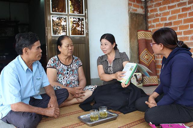 Đắk Lắk đẩy mạnh công tác phòng, chống bạo lực gia đình - Ảnh 1.