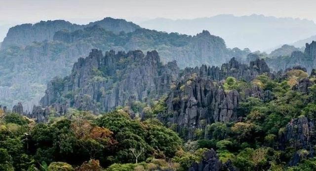 Hỗ trợ Lào hoàn thiện hồ sơ, trình UNESCO công nhận Vườn Quốc gia Hin-nam-no  - Ảnh 1.