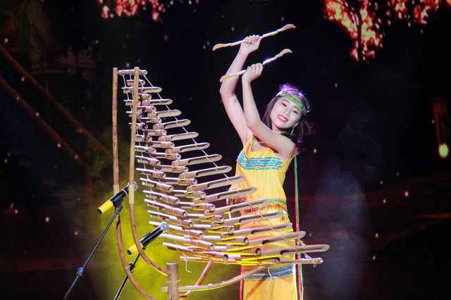 Cuộc thi Độc tấu và Hòa tấu nhạc cụ dân tộc toàn quốc năm 2020 dự kiến diễn ra vào tháng 9 - Ảnh 1.