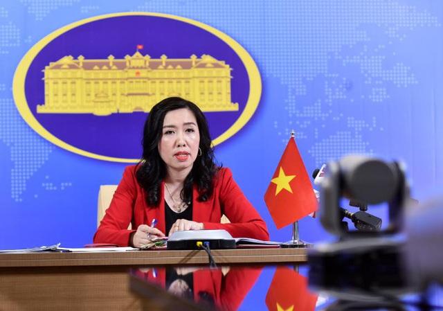 Cập nhật tình hình sức khỏe đội ngũ cán bộ ngoại giao Việt Nam tại nước ngoài khi đối phó Covid-19 - Ảnh 1.