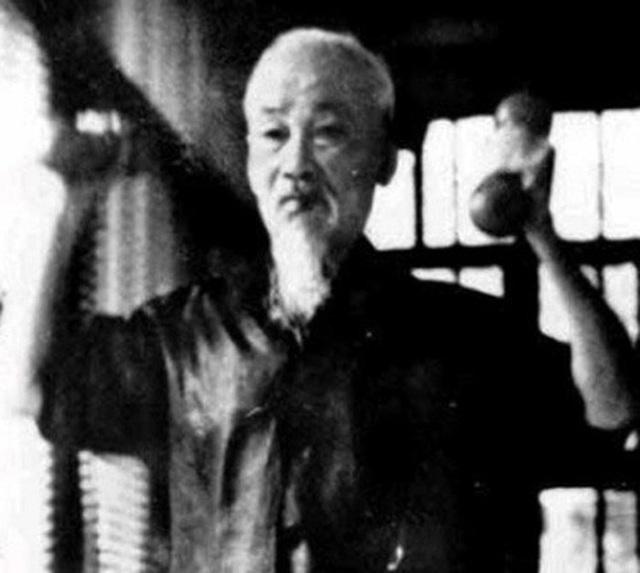 Tư tưởng Hồ Chí Minh về Dân cường, Quốc thịnh