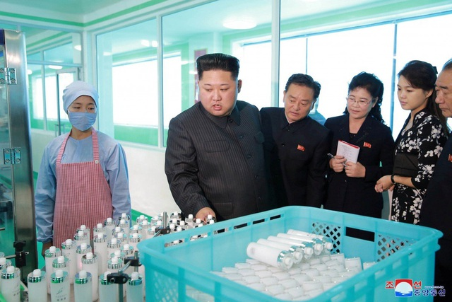 Bất ngờ điều Triều Tiên có thể làm khi cả thế giới bị phong tỏa vì đại dịch COVID-19 - Ảnh 1.