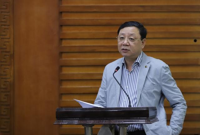 Bộ trưởng Nguyễn Ngọc Thiện: Đào tạo tài năng không nhất thiết phải số lượng mà quan trọng là năng khiếu  - Ảnh 2.