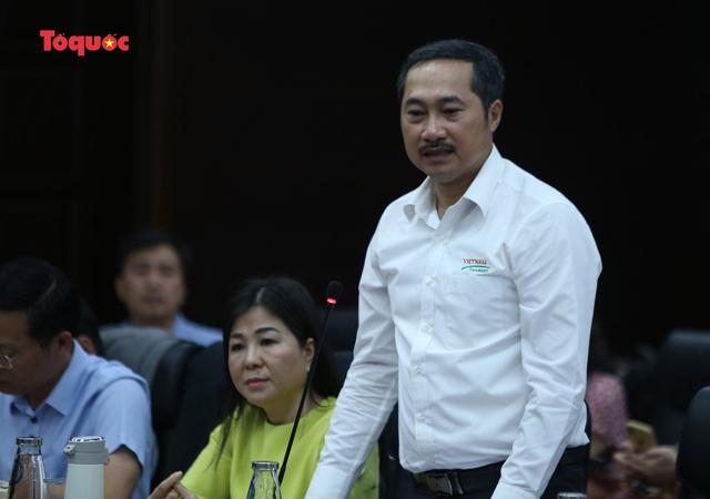 3 điểm đến Đà Nẵng, Quảng Nam và Thừa Thiên – Huế sắp công bố chương trình kích cầu du lịch nội địa  - Ảnh 1.