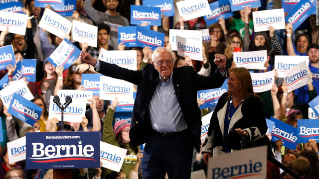 """Bầu cử Mỹ: """"Trỗi dậy"""" bất ngờ của ông Biden sau Siêu thứ ba khiến Đảng Dân chủ sợ hãi ác mộng 2006 tái diễn? - Ảnh 2."""