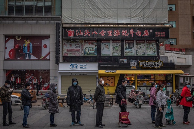"""Từ Trung Quốc đến Mỹ, xu hướng tiêu dùng """"đảo ngược"""" mùa dịch Covid-19 - Ảnh 1."""