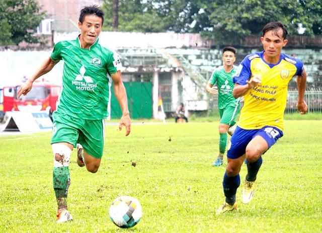 Từ mùa giải 2021, giải bóng đá Hạng Nhất sẽ tăng thêm 2 CLB - Ảnh 1.