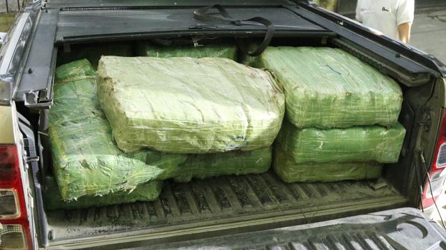 Quảng Bình: Phá chuyên án vận chuyển hơn 3 tạ ma túy đá - Ảnh 1.