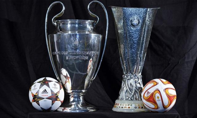 UEFA có thể thay đổi thể thức vòng tứ kết Champions League - Ảnh 1.