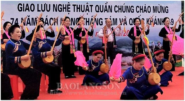 Ngành VHTTDL Lạng Sơn đặt ra nhiều nhiệm vụ trọng tâm trong tháng 5/2020 - Ảnh 1.
