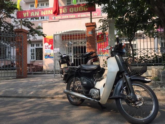 Dân viết thư cảm ơn các chiến sĩ Công an phường Hòa Thuận Tây - Ảnh 2.