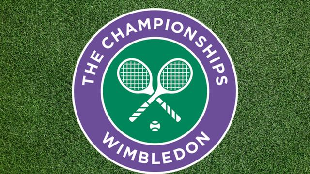 Hình ảnh: Wimbledon ra quyết định hủy bỏ vì dịch Covid - 19 số 1