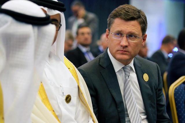 Nga trấn an thị trường giữa khủng hoảng giá dầu - Ảnh 1.