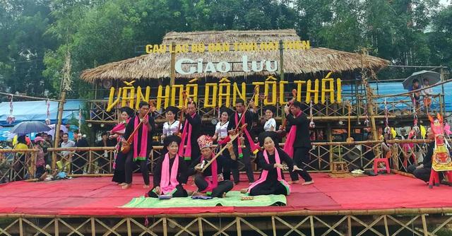 Lai Châu: Tiếp tục dừng các hoạt động lễ hội, sự kiện tập trung đông người tại nơi công cộng - Ảnh 1.