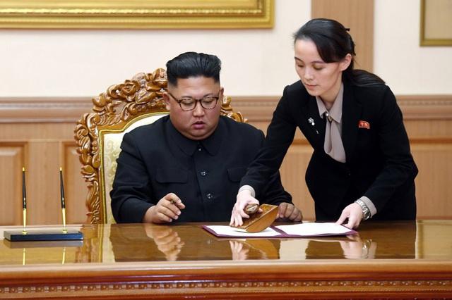 """Tranh cãi 'điểm mù"""" của tình báo Hàn Quốc sau nghi vấn về sức khỏe Chủ tịch Triều Tiên - Ảnh 2."""