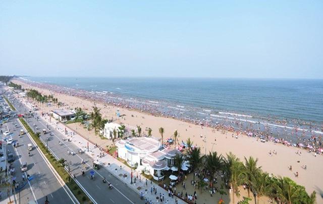 Hình thành và khẳng định thương hiệu các sản phẩm du lịch tại Thanh Hóa - Ảnh 1.