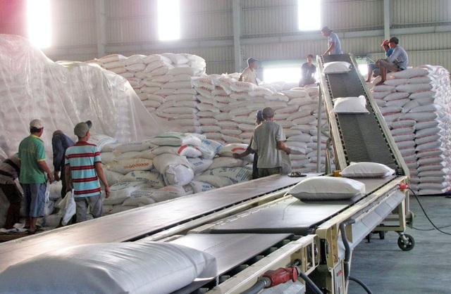 Xuất khẩu gạo – bài toán khó sẽ được giải sau ngày 6/4/2020 - Ảnh 1.