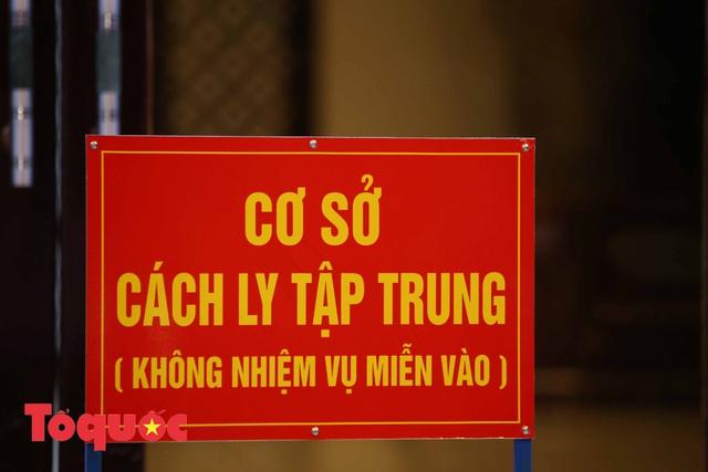 Đà Nẵng cách ly có thu phí người đến từ Hà Nội và TP.HCM từ ngày 5/4 - Ảnh 1.