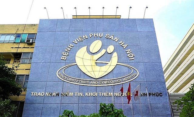 63 nhân viên y tế BV Phụ sản Hà Nội phải cách ly vì liên quan đến BN243 - Ảnh 1.