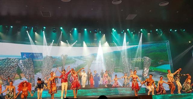 Thay đổi thời gian tổ chức các hoạt động Tuần Du lịch Hạ Long - Quảng Ninh và Chương trình Carnaval Hạ Long 2020 - Ảnh 1.