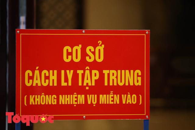 Đà Nẵng chưa thu tiền cách ly người về từ TP.HCM và Hà Nội - Ảnh 1.