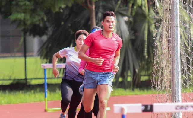 """Trung tâm huấn luyện thể thao Quốc gia Hà Nội: Thành công đằng sau phương án """"giãn cách"""" gần 1.000 người - Ảnh 2."""