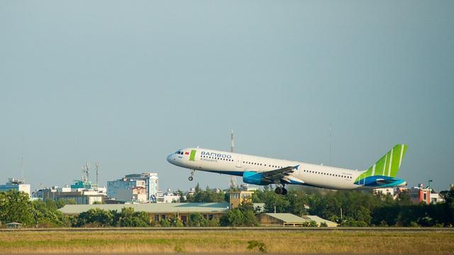 Bamboo Airways chuẩn bị khai thác chuyến bay nhân đạo đưa công dân Việt Nam tại Philippines hồi hương ngày 14/5 - Ảnh 1.