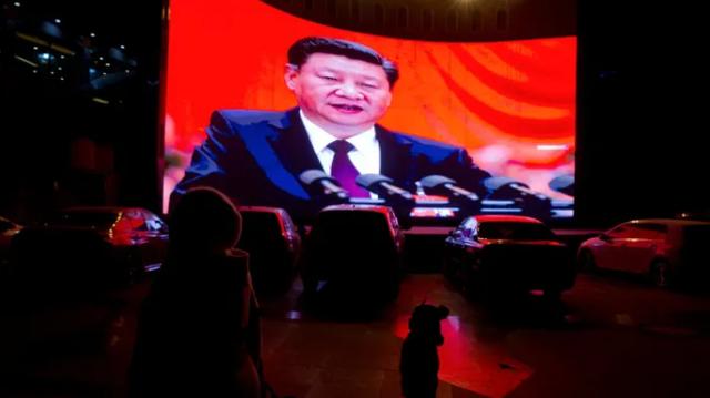 """Vén màn nguồn cơn Trung Quốc đột ngột đảo chiều sang ngoại giao """"chiến binh sói"""" - Ảnh 1."""