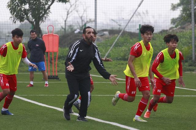PVF tuyển sinh khóa 12, tìm kiểm tài năng bóng đá trẻ - Ảnh 4.